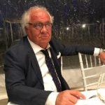 Camera ardente e funerale del Presidente Andrea Fiaschi