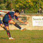 Juniores Tavola Calcio – CF2001  0-1